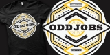 OddJobs Apparel - Dream