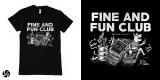 Fine & Fun