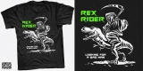REX RIDER (artwork for sale)
