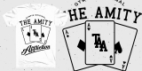 The Amity Affliction - Cards