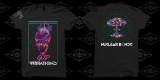 Gud Vibrantions // Slander x MRC
