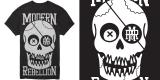 Modern Rebellion #2 -  Pirate Skull