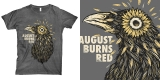 August Burns Red - Crow