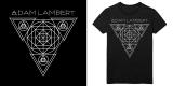 """Adam Lambert - """"Sacred Geometry"""""""