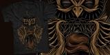 mask owl