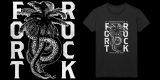 Fort Rock - Slither (For Sale)