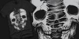 Skull in skull