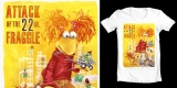Attack of the 22 Inch Fraggle