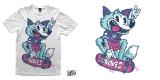 #1120 - Skater Fox