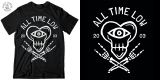 All Time Low - Skull Heart