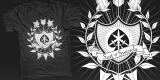 Suit of Swords - Shield