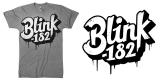 BLINK-182 script