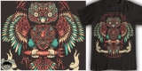 Owl Steampunk