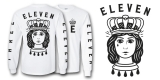 ELEVENCULT - BEHEADING OF A QUEEN - LONGSLEEVE