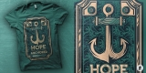 Hope has me Anchored [For Sale]