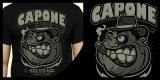 "Oldschool Legends ""CAPONE"" T-Shirt"