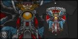Lynyrd Skynyrd Moto Warrior