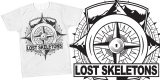 LS Oversized Compass T