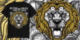 Roar Lion (Artwork For Sale)