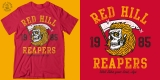 Red Hill Billy - Reapers