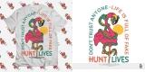 Hunt 4 Lives