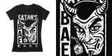 Satan's Bae