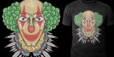 CLOWN (for sale)