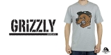 Grizzly x Diamond mascot