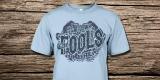Lay Down Fools - Unique Tshirts for April fools