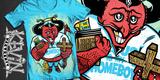Tee Off Semi Finals - Satan
