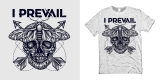 I Prevail - Moth to the Skull (ART FOR SALE!)