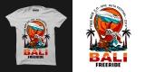 Bali Free Ride