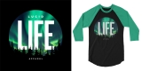 Lucid Life Apparel - Northern Lights