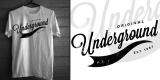 UNDERGROUND 1987