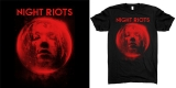 "Night Riots - ""Red Orb"""