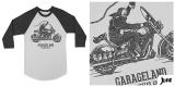 #4 - Biker — Garageland