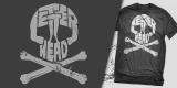 LetterHead Logo Tee