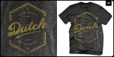 Dutch Apparel - Script