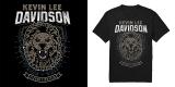 Lion Crest - Kevin Lee Davidson