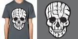 Cleveland Skull