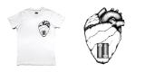 HEART TEEE