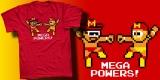 MEGA POWERS!