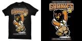 California Goonies - Pure Genius clothing