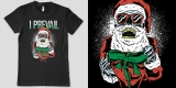 Skull Santa