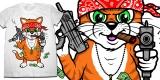 BQR - Mick Woods Cat