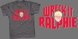 Wreck-It Ralphie