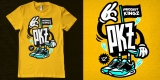 Prodigy Kingz - Mascot
