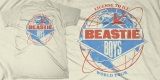 Beastie Boys License to Ill Globe