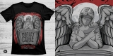 Motley Crue - Angel