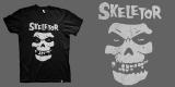 Skeletor/Misfits